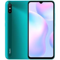 A série Redmi acaba de ganhar mais um aliado: conheça o Redmi 9A o Smartphone que oferece mais tela mais bateria e um design 3D único. São 6.53&rdquo