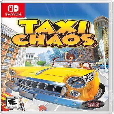 Taxi Madness é um jogo casual de corrida arcade onde você seleciona uma de uma ampla gama de cabines desbloqueáveis, cada uma com atributos diferentes