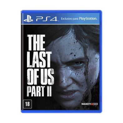 The Last of Us: Part II é, um jogo de aç,ã,o e aventura com elementos de sobrevivê,ncia e visã,o em terceira pessoa, e dá, continuidade a histó,ria 5
