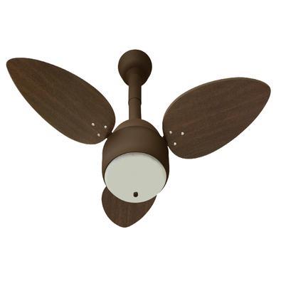 A Linha de ventiladores de teto Exuberance, seguem tendências de decoração trazendo um design arrojado e lustres encorpados,oferecendo um toque de bel