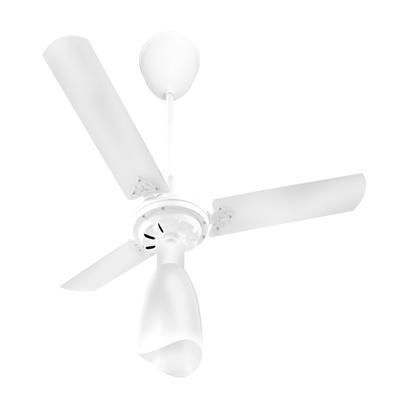 O ventilador New Delta Light entrega, preço baixo, economia de energia e eficiência. Equipado com um motor contendo 130 W de potência, é extremamente