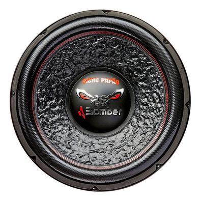 A Bomber Speakers nasceu da paixão pelo som e desde 1993 desenvolve produtos de alta qualidade que carregam tecnologia e inovação no seu DNA!   Esse é