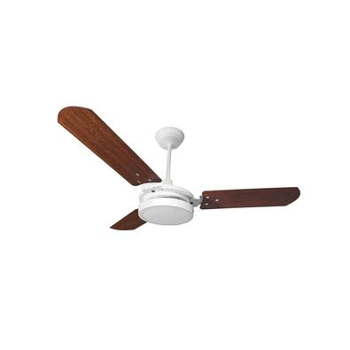 O ventilador de teto Valen LEDtraz ao mercado o que há de melhor em eficiência,qualidade e iluminação. É perfeito para asua casa eseu negócio, po