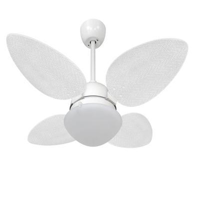 Os Ventiladores Volare são desenvolvidos com tecnologia de ponta e design exclusivo. Modelo moderno, que facilita a integração a todos os estilos de d