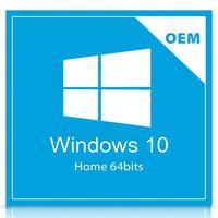 Windows 10 Home 64bits - Kw9-00154