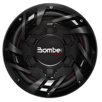 A Bomber Speakers nasceu da paixão pelo som e desde 1993 desenvolve produtos de alta qualidade que carregam tecnologia e inovação no seu DNA!   Lançad