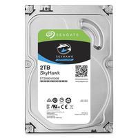 Disco Rígido SkyHawk aproveita a ampla experiência da Seagate no desenvolvimento de discos de armazenamento, especialmente criados para aplicações de