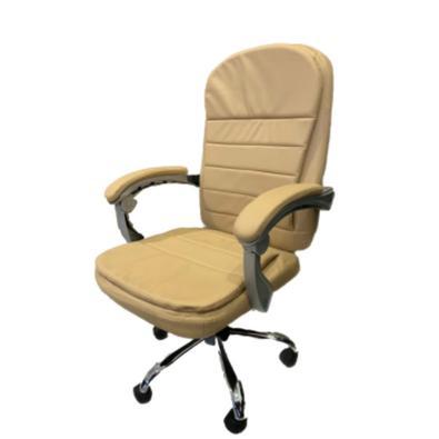 Sobre o Produto:   A Cadeira Prisma Diretor foi projetada para fornecer conforto e segurança. Ela é giratória, reclinável, possui regulagem de altura