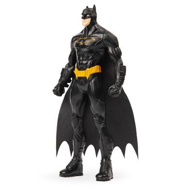 Batman - Figuras 15 Cm - Batman Preto - Sunny