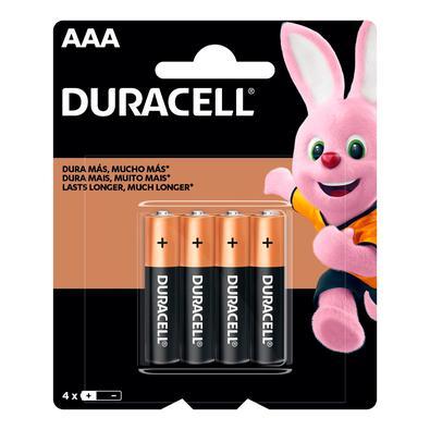 As pilhas alcalinas Duracell são a melhor opção para diversas situações e costumam ser escolhidas como as melhores pilhas para diferentes aparelhos, c