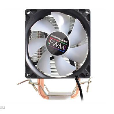 Cooler Para Processador Amd E Intel, Rgb Multi Colorido Kmex - Ac01