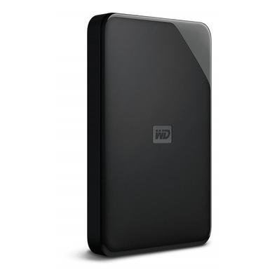 HD Externo Portátil WD Elements SE 4TB USB 3.0 Preto WDBJRT0040BBK-WESNO armazenamento portátil WD Elements SE oferece alta capacidade, taxas de trans
