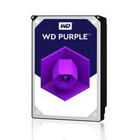 Hd 12Tb Sata 3 256mb 7200rpm 3,5 Purple WD121PURZ Western DigitalO WD121PURZ WD é o hard disk de 12TB padrão SATA III da WD para sistemas CFTV que fun