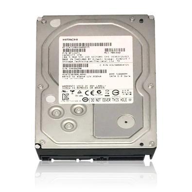 HD 3TB Sata 3 64mb 7200rpm 3,5 PULL HUA723030ALA641 HitachiSe você está procurando um disco rígido para melhorar o desempenho do seu computador, o Hit