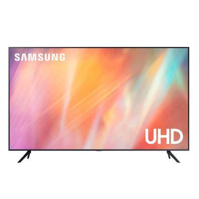Produto não acompanha conversor digiitalTenha uma tela de cinema no conforto da sua sala com a Smart TV, modelo LH55BEAHVGGXZD, da Samsung. Ela traz r
