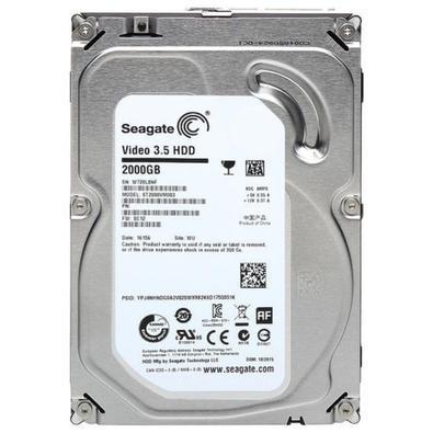 Com 2TB de memória para manter seus dados armazenados em segurança. O HD possui uma tecnologia avançada e foi desenvolvido para ter uma maior velocida