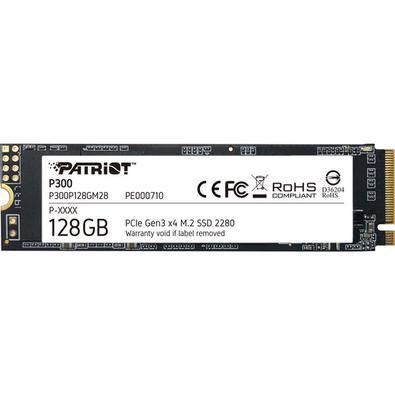 O P300 é a próxima geração do Patriot de geração PCIe de nível intermediário SSD NVMe 3x4 para chegar ao mercado, oferecendo 25% maior velocidades de