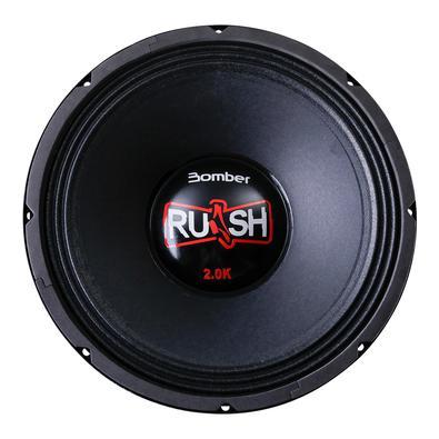 A Bomber Speakers nasceu da paixão pelo som e desde 1993 desenvolve produtos de alta qualidade que carregam tecnologia e inovação no seu DNA!   Ideal