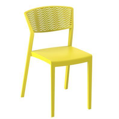 Mais que uma cadeira, Duna é uma peça de design fluída no visual e generosa no conforto, criada para fazer a diferença em livings, lounges, terraços,