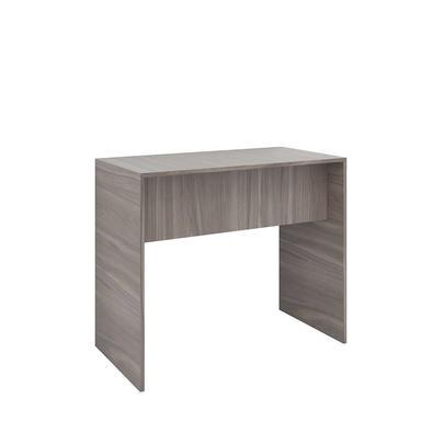 A Mesa Escrivaninha, é perfeita para você que quer montar um ambiente de estudos ou trabalho, com uma bancada espaçosa, ganhando praticidade e beleza
