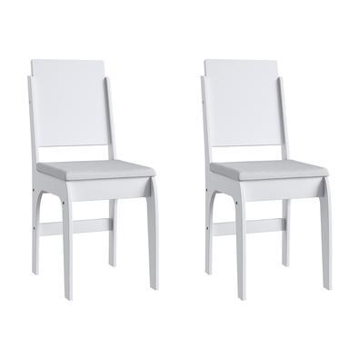 Cadeira 916, Moveis Canção. Charmosa e elegante proporcionando beleza e conforto no seu lar, assento estofado, ideal para seu lar. Confeccionada em ma