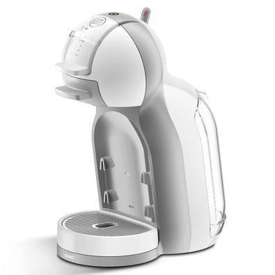 Cafeteira Expresso Arno Dolce Gusto Nescafe Mini Me Automatica 15 Bar 0,8l Branca - 110v