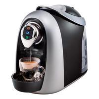 Cafeteira Tres Expresso Modo Preta 220VCom design e tecnologias italianos, a MODO é, uma máquina compacta, eficiente e disponível em diversas cores. T