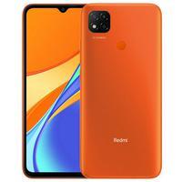 O Redmi 9 da Xiaomi é um smartphone completo, ideal para quem busca alto desempenho e design incrível! Conta com tela de 6.53 polegadas, sistema opera