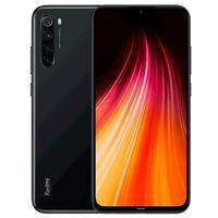 Xiaomi Redmi Note 8 (2021) com CPU MediaTek Helio G85, câmera AI 48MP, Tela e traseira com proteção Gorilla Glass 5 e bateria de 4000mAh