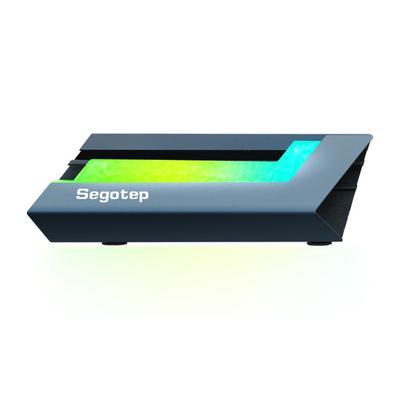 Dissipadores de calor são acessórios usados em variados tipos de equipamentos eletrônicos. A principal função dos materiais é absorver o calor que é c
