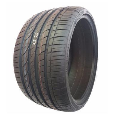 Marca:    LING LONG        Índice de carga (por pneu):  84 (500 Kg)      Índice de velocidade:  V (240 Km/h)      Construção:  RADIAL      Durabilidad
