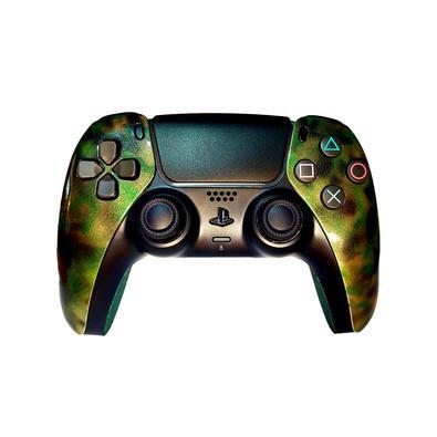 Os Controles YESGAME oferecem otimização e agilidade em confrontos diretos em jogos de tiros ao acionar os paddles, não necessitando tirar o dedo do a