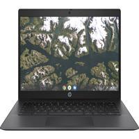 Notebook Hp Chromebook 14 G6 Celeron N4000 , 4 Gb , 32gemmc , Chrome64