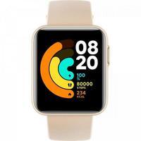 Em sua versão Lite, o Mi Watch surpreende no estilo e nas funções que é capaz de monitorar. É o parceiro ideal seja lá qual for a roupa. Permite ao us