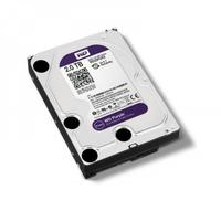 HD  2TB WESTER DIGITAL SATA PURPLE WD20PURX/WD20PURZ
