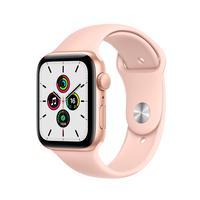 O Apple Watch SE tem o mesmo tamanho de tela Retina do Series 6 para mostrar mais informac?o?es. Ele tambe?m vem com sensores avanc?ados que registram