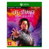 Jogo Life Is Strange: True Colors Xbox