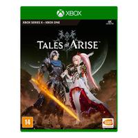 Jogo Tales Of Arise - Xbox