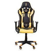 DESCRIÇÃO Adquira a cadeira gamer perfeita: A Phantom - uma combinação de design, conforto e durabilidade! Além de proporcionar muita comodidade, a Ca