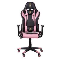 Adquira a cadeira gamer perfeita: A Phantom - uma combinação de design, conforto e durabilidade! Além de proporcionar muita comodidade, a Cadeira Game