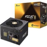 Fonte Seasonic 850w 80 Plus Gold Atx 12v Focus - Ssr-850fx