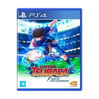 Captain Tsubasa: Rise of New Champions é, um jogo de futebol arcade que retorna para os consoles atuais apó,s 10 anos do seu ú,ltimo lanç,amento. Capt