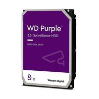 Características:- Marca: WD Purple- Modelo: WD84PURZ
