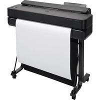 IMPRESSORA PLOTTER HP DESIGNJET T650 - 36 POLEGADAS (A0)Basic