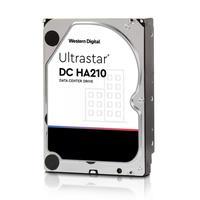 O HDD Ultrastar DC HA210, oferece acesso rápido aos dados em sistemas de armazenamento de classe empresarial com capacidade otimizada. A tecnologia RA