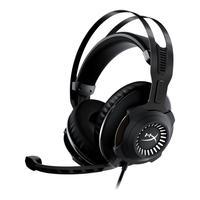 Se você leva o jogo a sério, então precisa de um headset que proporcione a máxima vantagem competitiva. A linha HyperX Cloud Revolver? foi projetada p